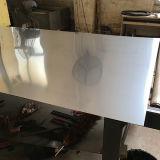 chapa de aço 201 304 inoxidável laminada alta qualidade