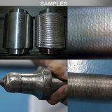 CNCの制御システムが付いている軸線の金属のファイバーレーザーのクラッディング機械