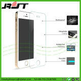 Vrije Sample 9h Tempered Galss Screen Protector voor iPhone 5s