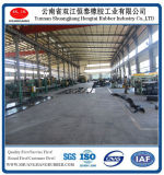 Tubular Conveyor Belt (L type)