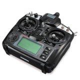 Fs-Th9xb-Fs - Передатчик Th9xb + Fs - приемник R9b комбинированный