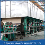 25-30 T/D Corrugated Paper Making Machine durch Recycling Waste Carton