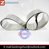 Cinghia d'acciaio rotonda con la funzione elaborante della buona saldatura