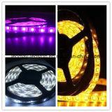 Легкое установленное освещение прокладки ленты 5050 СИД Двойн-Сторон 3M