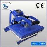 El más nuevo diseño de la máquina de transferencia de calor correa de cuello