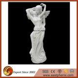 Figura natural escultura para los artistas abstractos