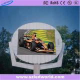 광고를 위한 옥외 실내 풀 컬러 조정 발광 다이오드 표시 위원회 (P6, P8, P10, P16)