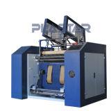 プラスチックPE Stretch Film RewindingおよびSlitting Machine