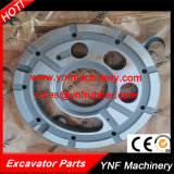 Hpv095/PC200-7를 위한 굴착기 유압 펌프 예비 품목 놓인 격판덮개 또는 벨브 격판덮개