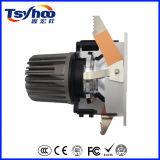 Diodo emissor de luz elevado Downlight da ESPIGA de Downlight 3inch 12W do teto do diodo emissor de luz do baixo preço de Qaulity