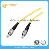 FC Multimode Fiber Connector para Patch Cord