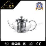 POT di vetro del caffè di Teapot&Transparent