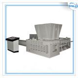 Y81t-2000 Rebarのスクラップの自動鋼鉄梱包機械