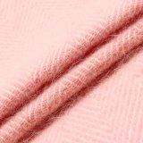 Tessuto di lana dei capelli del coniglio per la mano protettiva di modo