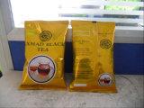 Polvo de Vffs/polvo del café/empaquetadora de sello de la parte posterior de leche en polvo