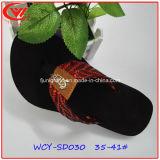 Ботинки сандалий женщин способа тапочки лета Богемии