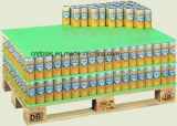 Rand Banding pp. Hollow Sheet für Cans, Glass Bottles, Beer und Liquor