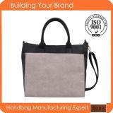 2015年のデザイナー新しい様式の女性革方法ハンドバッグ