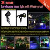 Do projetor ao ar livre do laser das luzes de Natal do laser de China da qualidade superior laser ao ar livre