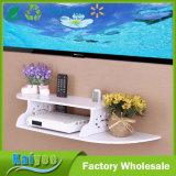 居間TVのセット上ボックス背景の壁の装飾のハングフレーム