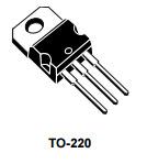 Transistor von Str. Halbleitermosfet-L7812CV