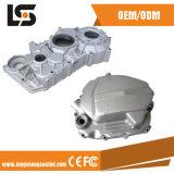 Auto peças de alumínio personalizadas do carro e peças feitas à máquina CNC