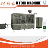 Automatische Ballanced Druck-Mineralwasser-Flaschen-Füllmaschine