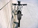 """de """" bicicleta elétrica da bateria lítio 26 com Shimano Derailleur (TDE-002)"""
