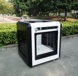 Impresora industrial 3D con el PLA del ABS