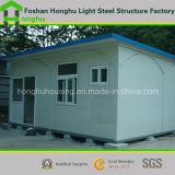Het moderne Huis van het Geprefabriceerd huis van het Huis van de Isolatie van Lage Kosten Goede Prefab