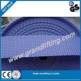 Cinghia del materiale della tessitura del poliestere di qualità