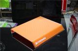 Acryllaptop-Standplatz-Halter-Aufbruch für Apple Samsung Fahrwerk Acers Vaio HP-Asus