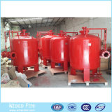 1000 Liter Foam Bladder Tank of Foam Fire System
