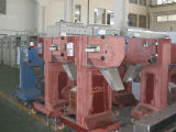 CER u. ISO9001 Good Price Pelletizer/Cutter/Granulator Machine für Recycled Plastic
