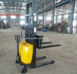 Lager-industrielles Gabelstapler-Aufzug-LKW-elektrisches Ladeplatten-LKW-Ablagefach