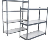 4 Lays Durable Comercio al por mayor Ferretería Ferretería Light-Duty Store Racking