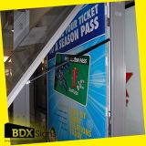 Desplazamiento Al aire libre Regístrate Box / Luz