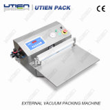 Machine de emballage sous vide de bureau pour les composantes électroniques (DZ-400T)
