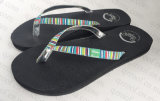 Ботинки Flop Flip тапочки лета для женщин (RF16270)