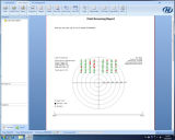 Analyseur ophtalmique de bonne qualité Humphrey (APS-T00) de champ visuel de matériel de la Chine
