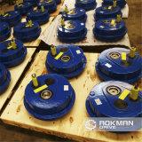 Scatola ingranaggi montata asta cilindrica di serie di Bonfiglioli l'AT con la maggior parte del prezzo competitivo