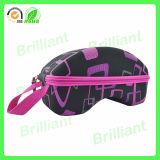 Grande cassa degli occhiali da sole di EVA di stampa operata (GC013)