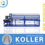 Máquina de hacer hielo Dk50 del bloque de la capacidad grande