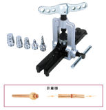 Herramientas que señalan por medio de luces CT-525 de las herramientas de la mano