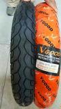 Neumático sin tubo 9090-18 de la motocicleta
