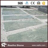 Controsoffitto verde cinese poco costoso del granito per la cucina/stanza da bagno