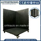 Грея машина испытания топления испытания Corner/GB4706.1-2005