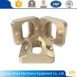 CNC van de Aanbieding van de Fabrikant van China de ISO Verklaarde Delen van de Machine