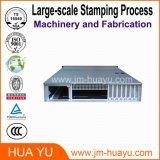 Präzisions-Blech-Herstellung für Kasten
