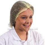 衛生学規則のための一度限りの多彩な非編まれた暴徒の帽子